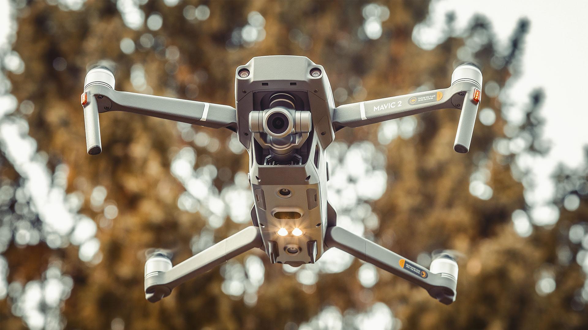 Intro to DRONES